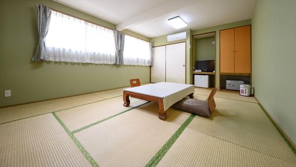 【のぎく】一戸建て離れ:和室10畳(シャワー付)※訳あり※