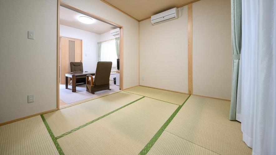 ●鈴蘭 客室