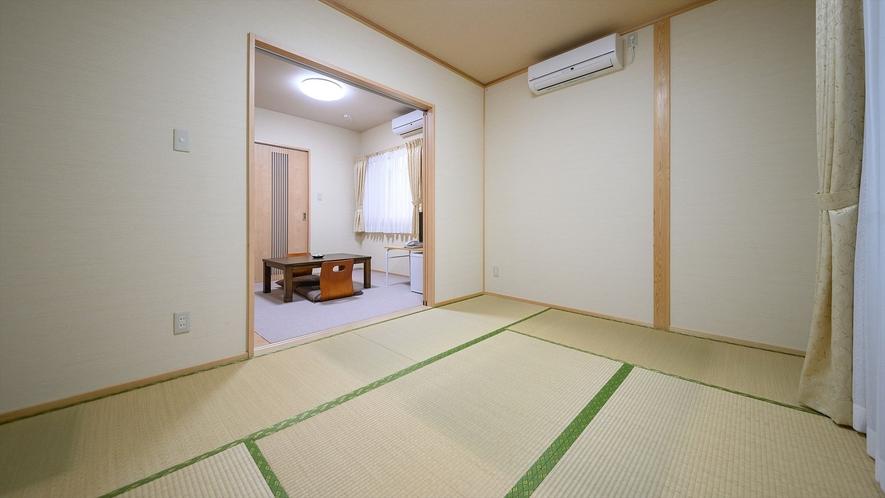 ●あかね荘 客室