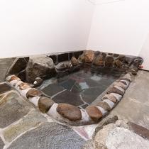 ●ひまわり 露天風呂