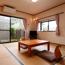 ●たんぽぽ 客室