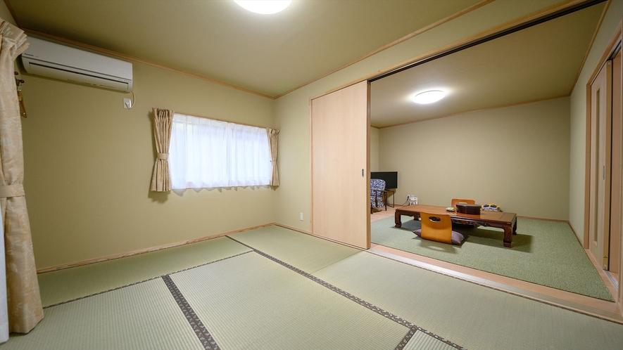 ●福寿荘 客室