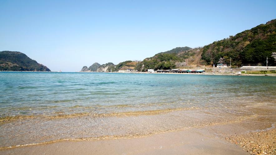 柴山ビーチ