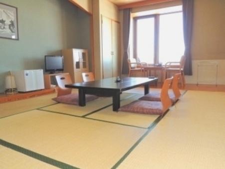 新館和室(トイレ有・バス無し)