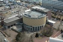 函館芸術ホール