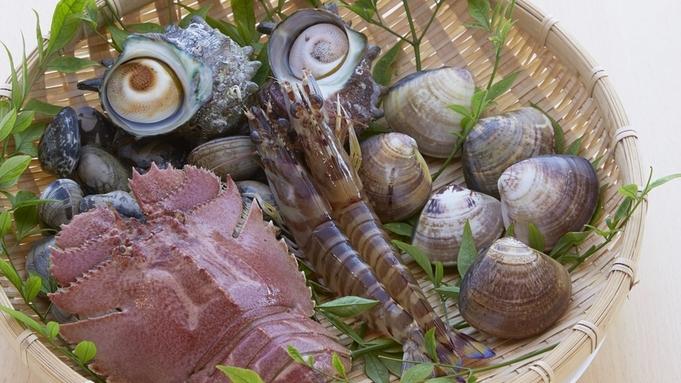 【夕食付】<ご当地グルメ>話題の「蒸し釜や」での夕食。旬の地元食材を堪能!