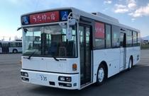 箱根 送迎バス2