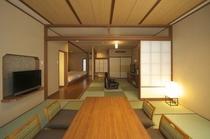 VILLA【森海】室内