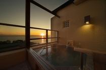 ホテル棟3階露天風呂