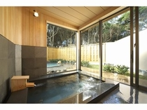 宿泊者専用風呂(一例)