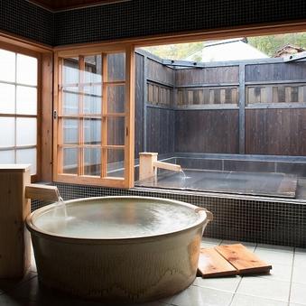 B2【洋室+寝室+内風呂・露天風呂】