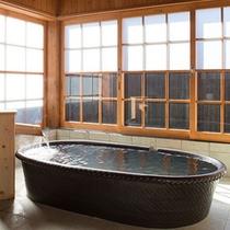 551内風呂