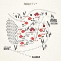 深山山荘マップ