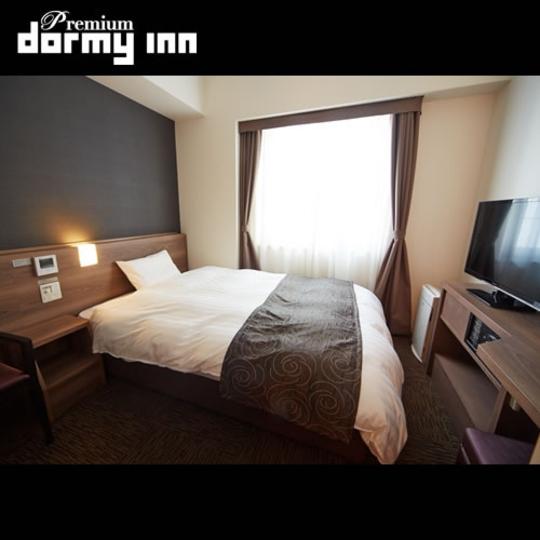 Dormy Inn 名古屋榮天然溫泉錦鯱之湯