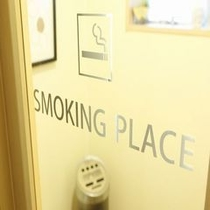 ■喫煙ブース イメージ