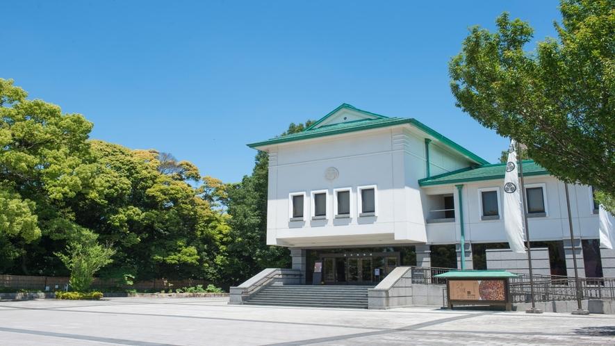 ■徳川美術館