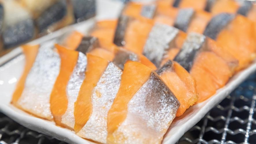 ■焼き魚(イメージ)