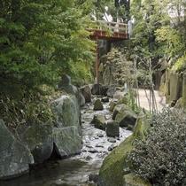 ■徳川園:景色2