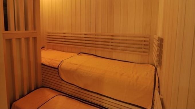 【女性限定】~ホテルで癒しのひとときを~ミキモトアメニティなど「4大特典」付きプラン《素泊り》
