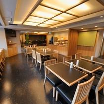 ◆レストラン会場(フリースペース)