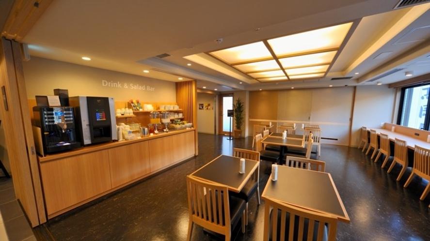 ◆レストラン店内