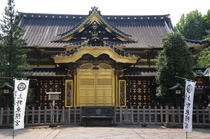 ◆上野 東照宮