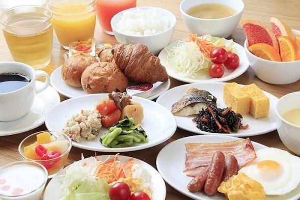 【楽天限定】◆ポイント10倍◆料金そのままでお得! 朝食付きシンプルプラン