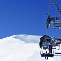 ■白馬八方尾根スキー場リフト