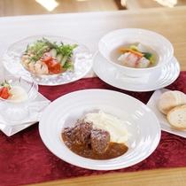 ■小学生のご夕食 一例