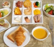 洋食セットイメージ