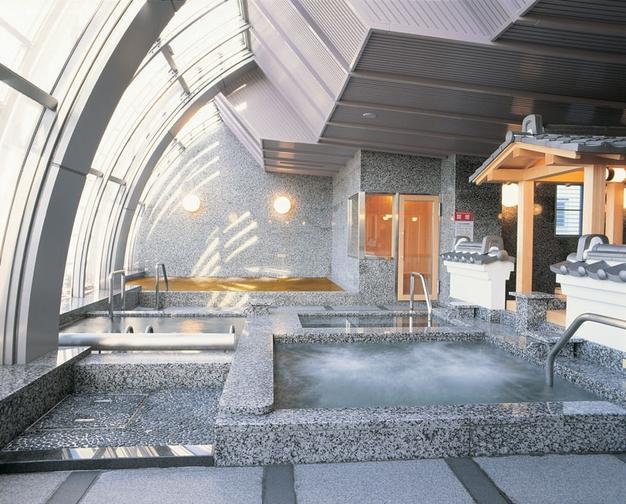 【素泊まり】シンプルステイプラン  有馬温泉街や温泉大浴場を楽しもう
