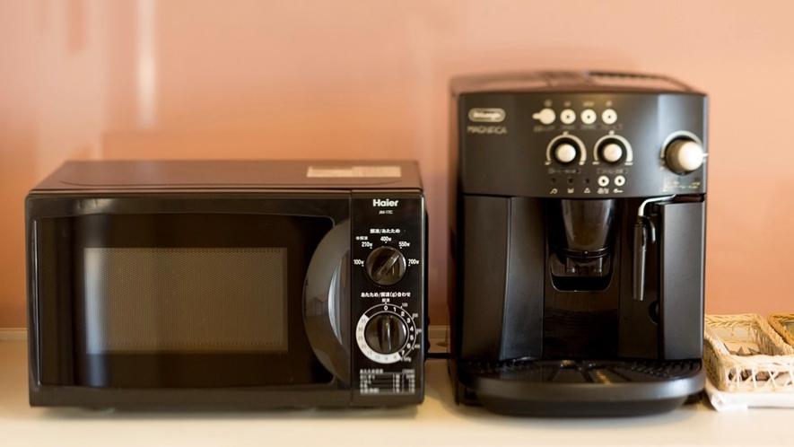 電子レンジ コーヒーメーカー