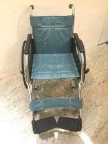 【フロント貸出品】車椅子