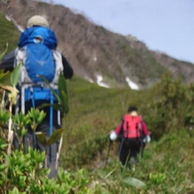 日本百名山「高妻山」登山の拠点!早朝出発OK♪1泊夕食付き+朝食お弁当プラン