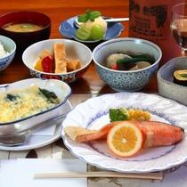 【秋冬料理の一例】全体