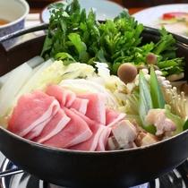 【冬料理の一例】鍋