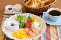 こだわり朝食