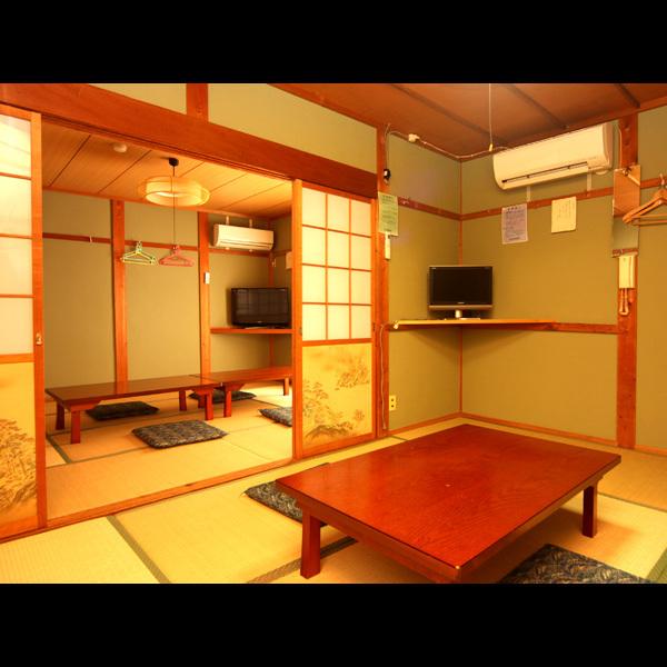 広々和室2