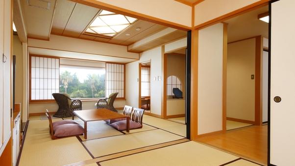 本館2階海側 特別室 タイプおまかせ(眺望風呂付き)