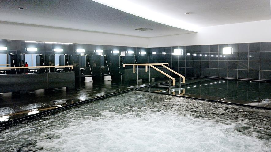 大浴場(イメージ)