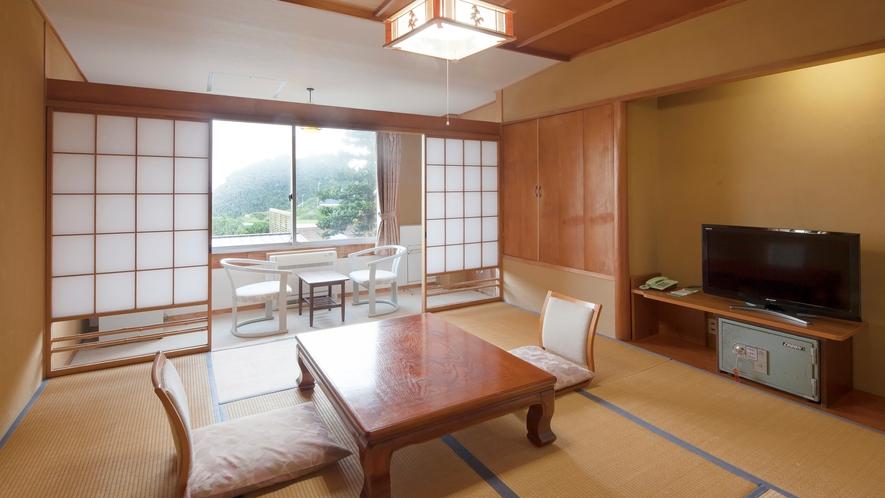 別館2階海側和室8畳(一例)