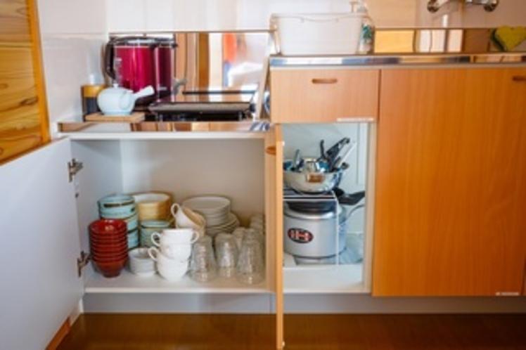 キッチン&調理器具