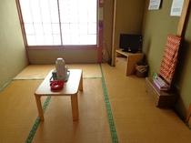 ★6畳和室
