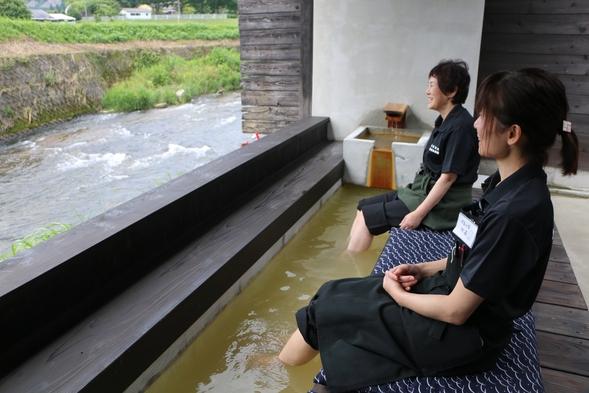 ■素泊まり■源泉100%かけ流しの温泉で元気回復♪気軽にプチ湯治!