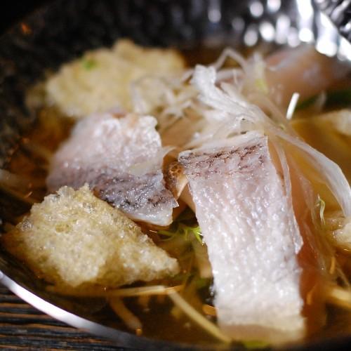 【夕食】寒い日には小さい鍋料理をご用意/例