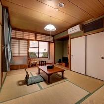 *お部屋一例/ご夫婦やカップルにおススメ_和室7畳半