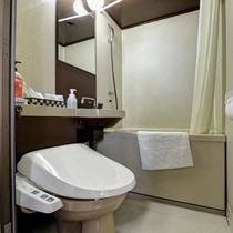 *お部屋/トイレは温水洗浄機能付き_洋室ツイン