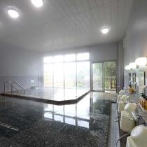 *大浴場/松島温泉は湯上りしっとりの美肌の湯