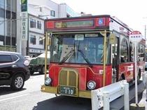 金沢八景始発 鎌倉行(鶴岡八幡宮経由)。