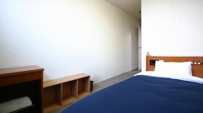【格安!素泊まり禁煙】全室バストイレ付き1泊1900円(税込)シングル エコノミー